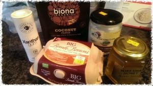 COCONUT BREAD, SNACKS, VEGAN, GLUTEN FREE