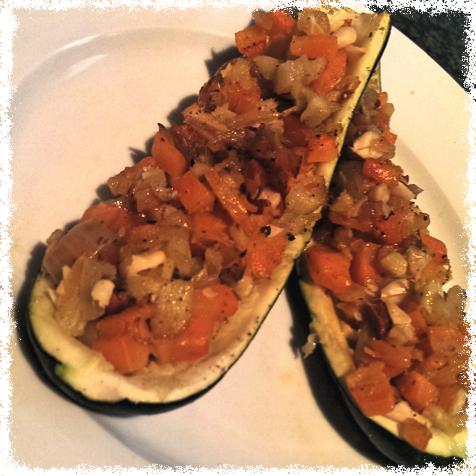 courgette, vegan, gluten free, vegetarian, lunch, dinner,
