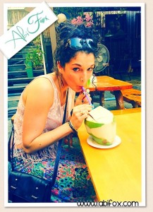 Coconut juice, healthy, Thailand, Asian adventure, revitalise, hydration tips,  benefits of coconut,