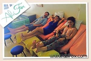 Thai massage, Thailand, Koh San, relaxation , relaxation tips, abi fox, revitalise