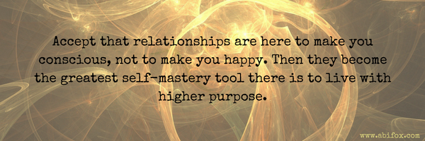 conscious relationships, eckhart tolle, quote