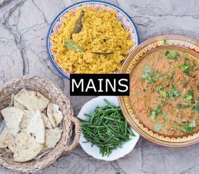 Main Meals, REcipes, Vegan, Plant based, Plant Powered, Chef