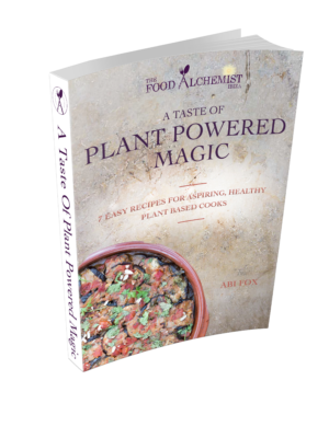 A Taste of Plant Powered Magic