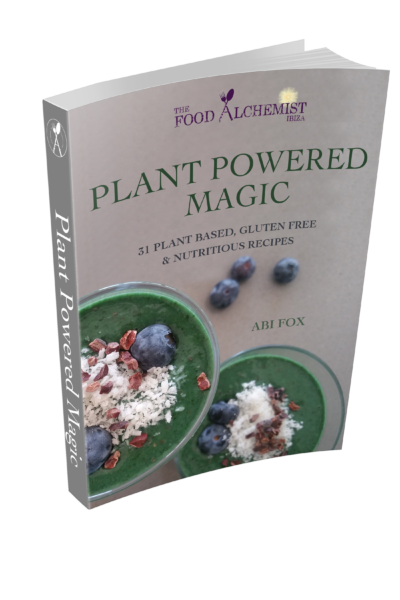 Plant Powered Magic
