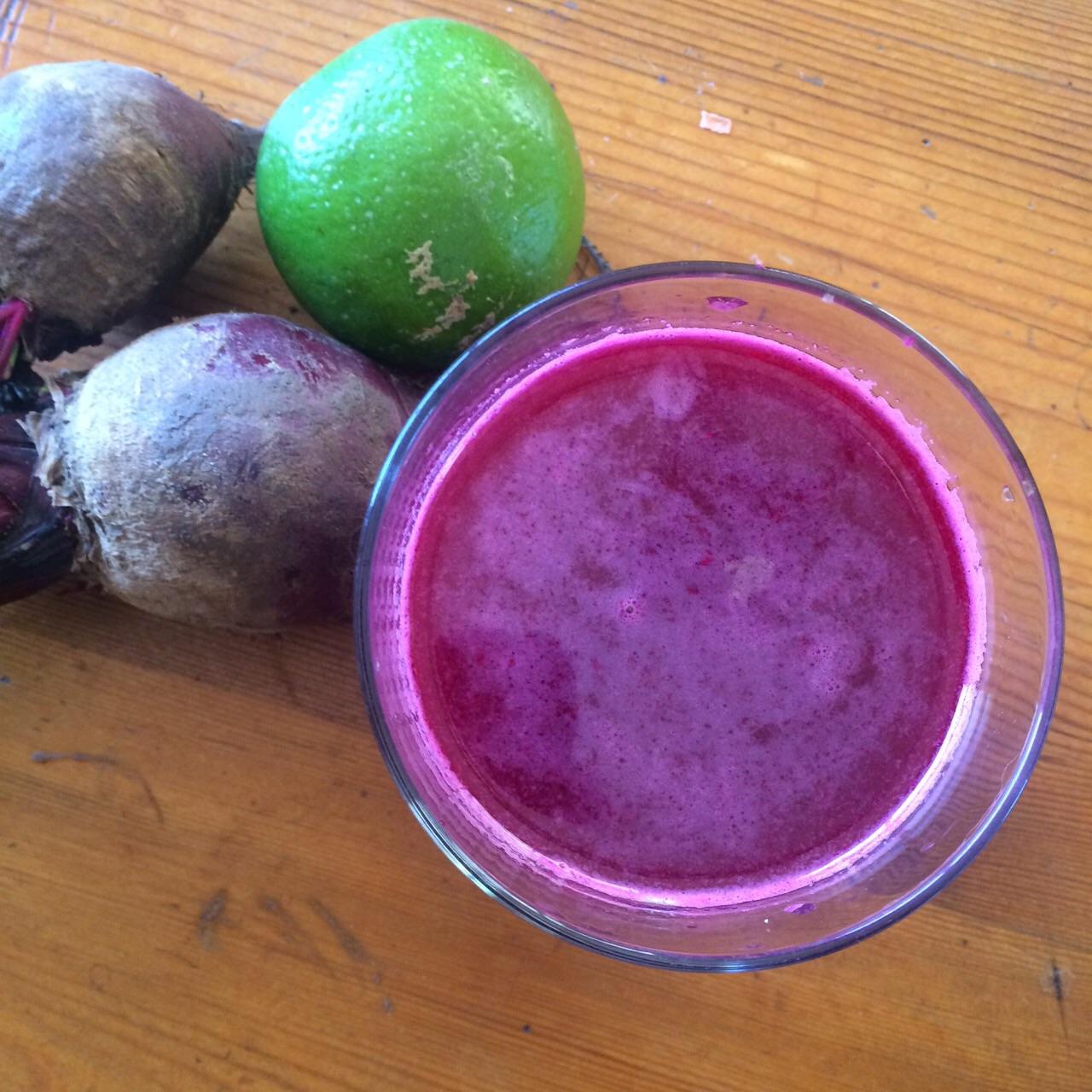 zing & zest Juice, beetroot juice, beetroot, grapefuit, lime, health, nutrition, beetroot juice recipes