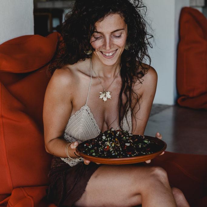 Retreat Chef, Ibiza, Food Alchemist Ibiza, Vegan Food,